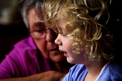 Позитивное воспитание детей: советы родителям