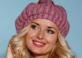 Самые модные шапки этой зимы