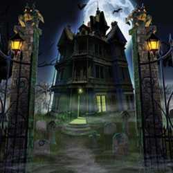 10 самых известных домов с призраками