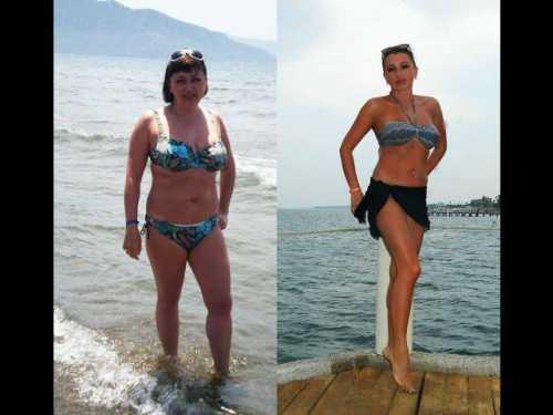 Анфиса Чехова поделилась секретом феноменального похудания