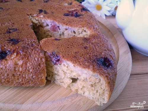 Рецепты пирогов на кефире на скорую руку, секреты