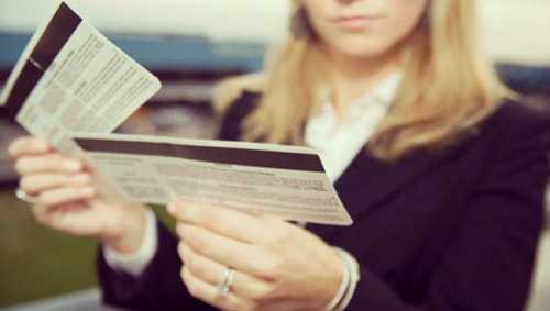 Что делать, если вам отказали в получении визы