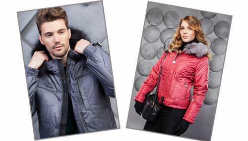 Как выбрать зимнюю куртку беременным
