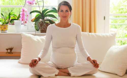 Сюрпризы последних дней беременности