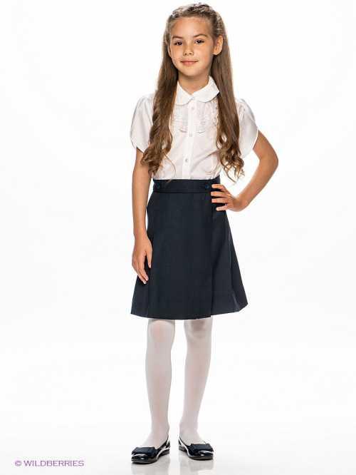 Школьные юбки для подростков