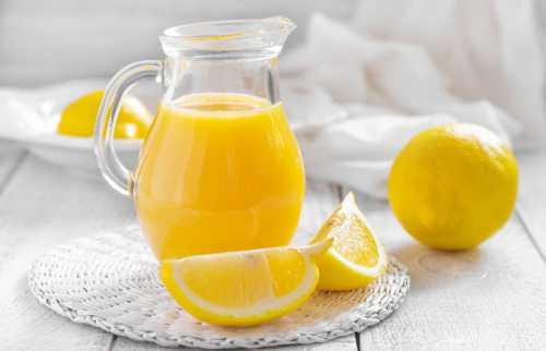 Рецепты компотов из апельсинов и лимонов, секреты