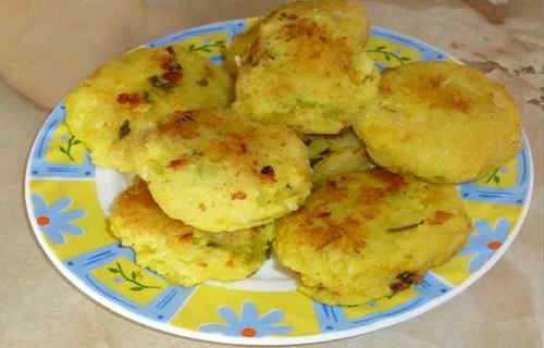 Рецепты картофельных котлет из пюре, секреты