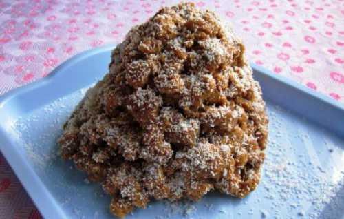Рецепты рождественского печенья, секреты выбора