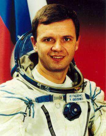 Александр Мельман: День космонавтики