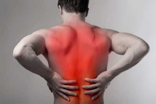 Болят мышцы спины: причины, это заболевание может
