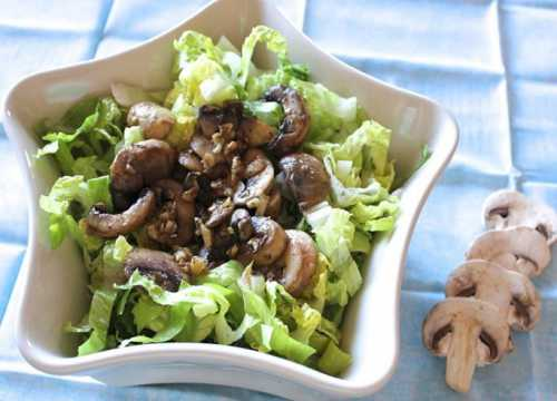 Рецепты салата с курицей и ветчиной, секреты