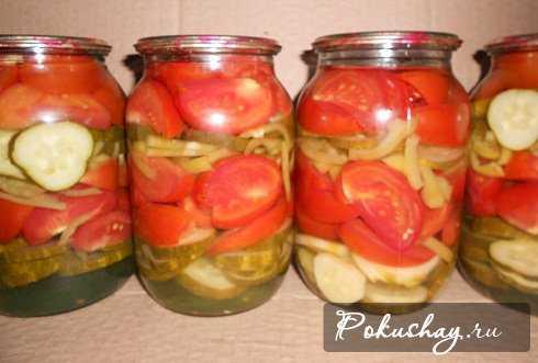 Узнай рецепт приправы из помидоров на зиму,