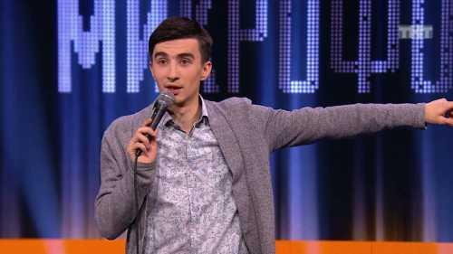Ушел из жизни участник Comedy Баттл Андрей Жмакин