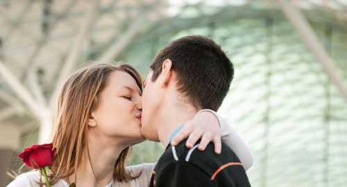 Как целуются разные знаки зодиака: вся правда