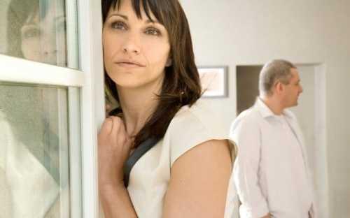 Странная причина для развода психология семьи