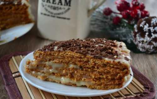 Рецепты постных тортов, секреты выбора