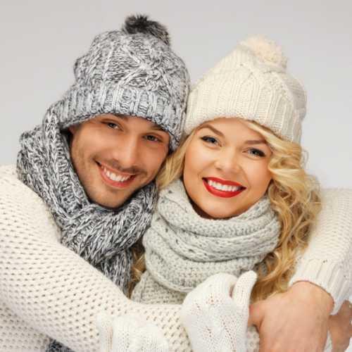 Идеи новогодних подарков, что купить или сделать