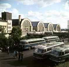 Латвия, Рига фотоальбом