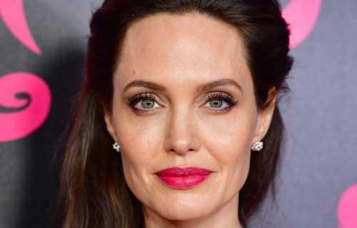 Как и почему похудела Анджелина Джоли, диета и меню