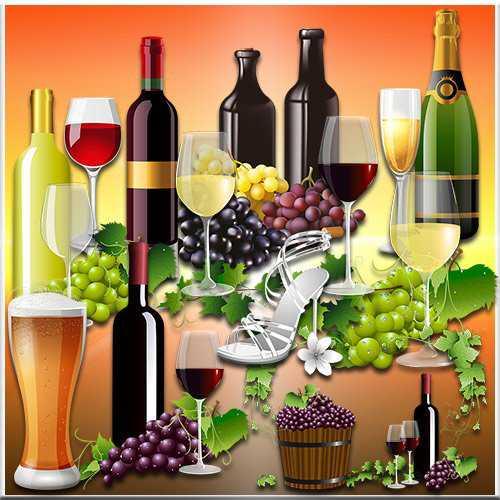 Пиво и вино &8211; польза и вред