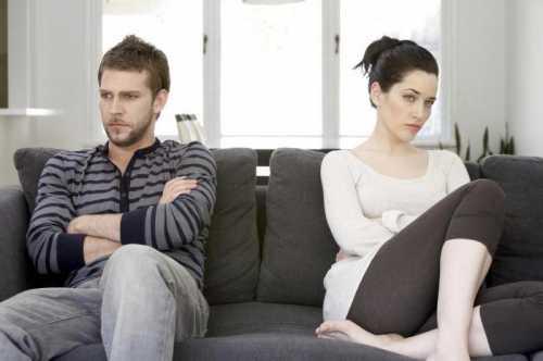 Как заставить мужа бояться потерять жену