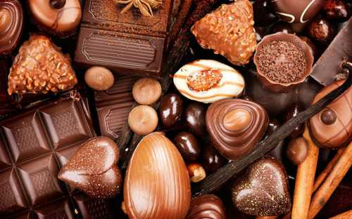 К чему снятся шоколадные конфеты: толкование снов