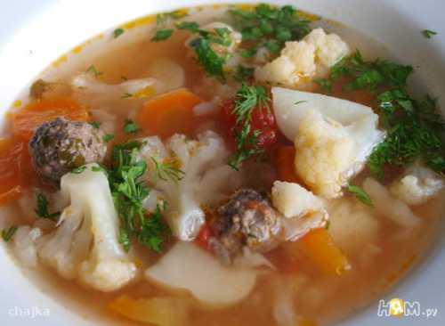 Диета с луковым супом - минус 5 кг за неделю Диета на неделю