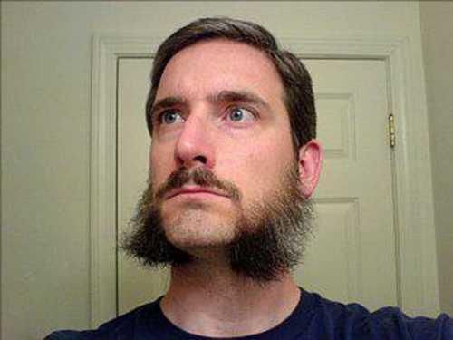 Как ухаживать за бородой: виды бороды, как её