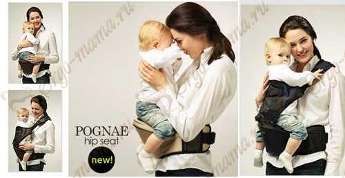 Его высоту можно регулировать в зависимости от роста ребенка сантиметра, растегнув дополнительную молнию